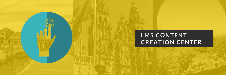 LMS Content Creation Resource Center
